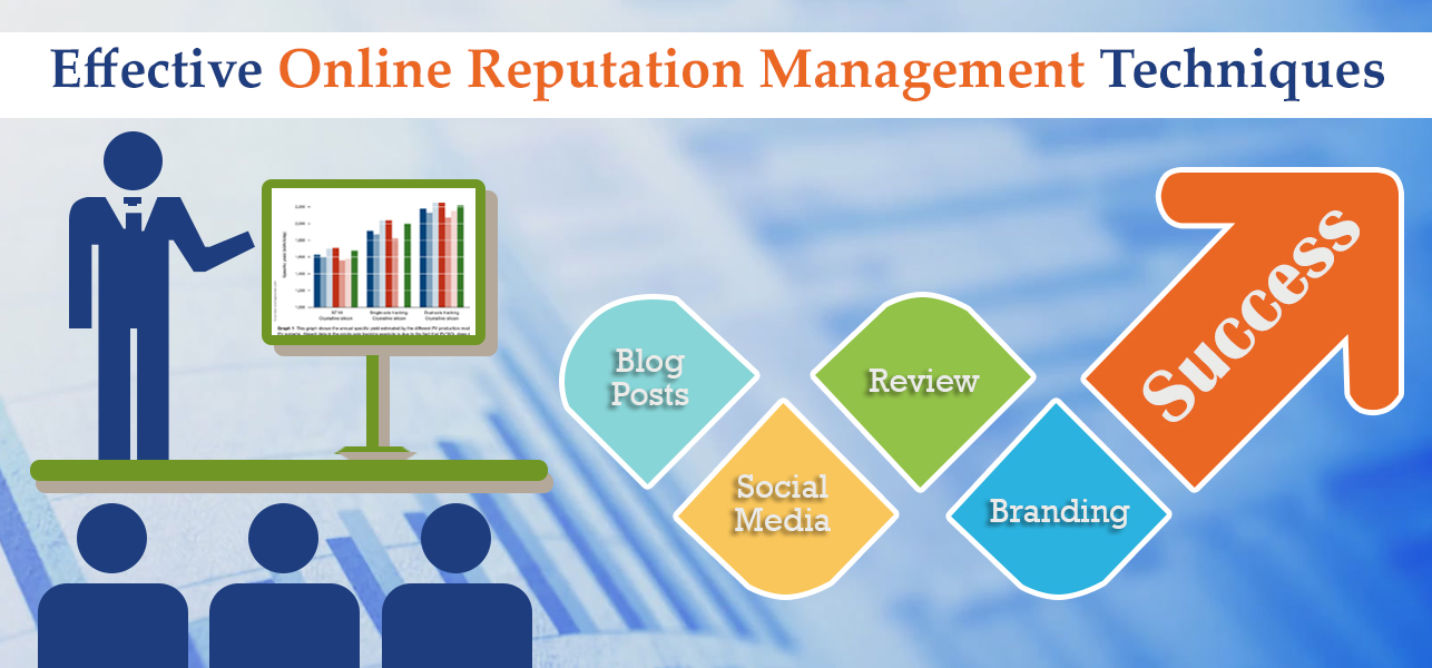 Affordable Online Reputation Management Services