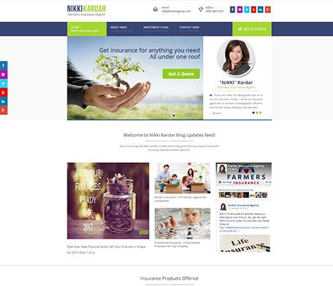 Nikki Kardar Project
