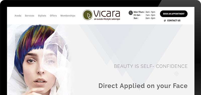 Vicara Salon